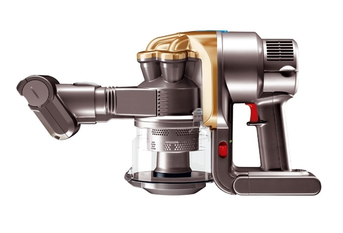 Dyson Animal Review