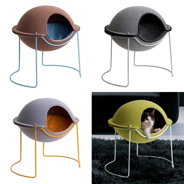 Pod Beds Are Back and Better Than Ever!