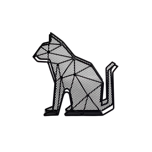 Found on Fab.com – Cat Letter Rack