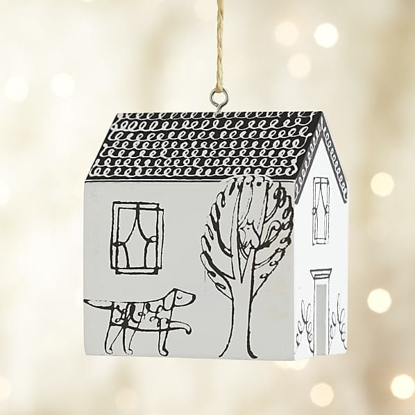 cat-dog-and-cat-house-ornament