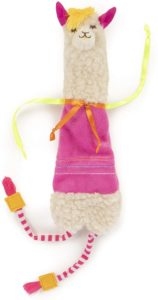 Llama Cat Kicker