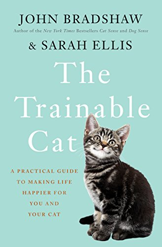 trainable-cat-book