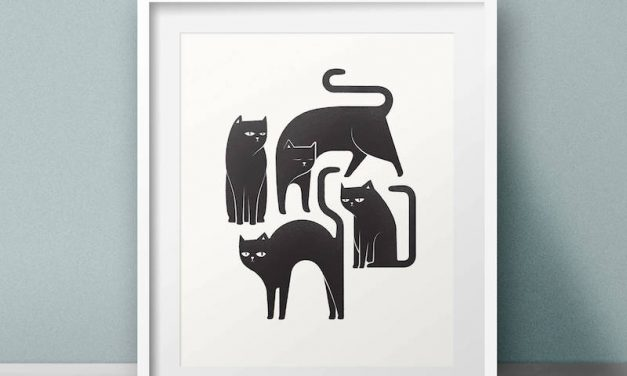 Katt.co – A Curated Collection of Artist Made Cat Products