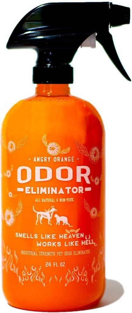 angry orange odor eliminator