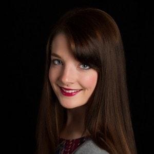 A picture of Danielle Solomon