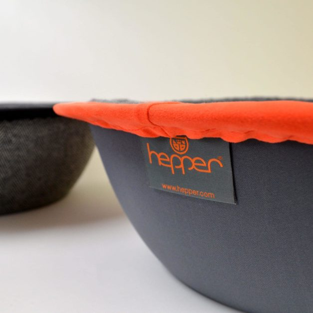 Nest Cat Bed by Hepper