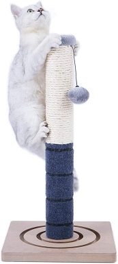 10PAWZ Road Cat Scratching Post Cat Interactive Toys