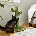 Frisco Cactus Modern Cat Scratching Post
