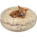 Bessie + Barnie Pod Cat Bed