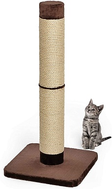6MidWest Homes for Pets Cat Scratching Post
