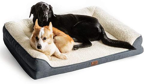 Bedsure Orthopedic Cat Bed
