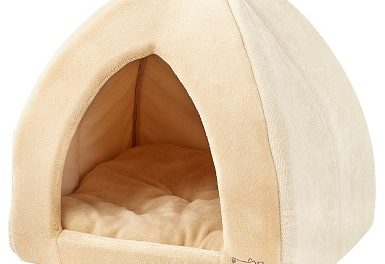 10 Best Covered & Enclosed Cat Beds in 2021 – Reviews & Top Picks