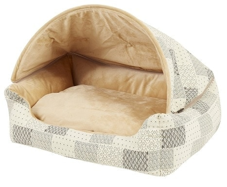 K&H Pet Products Lounge Sleeper Covered