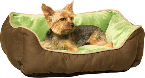 K&H Pet Products Self-Warming Cat Bed