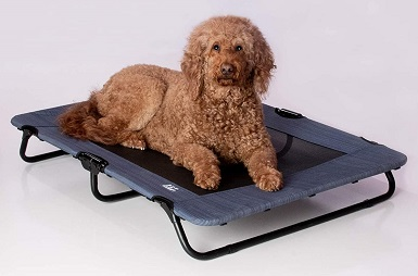 Pet Gear Lifestyle Pet Cot Elevated Bed
