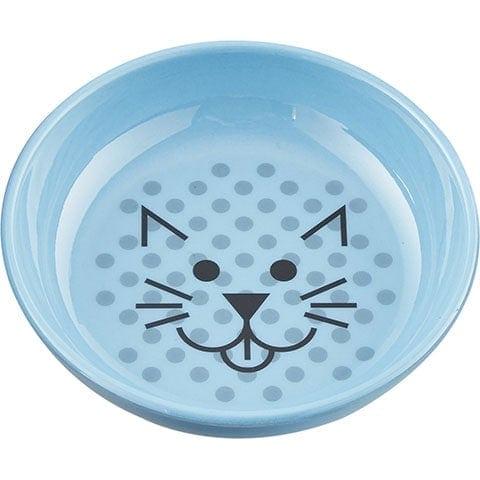 Van Ness Ecoware Non-Skid Cat Dish