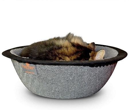 1Hepper - Nest Cat Bed