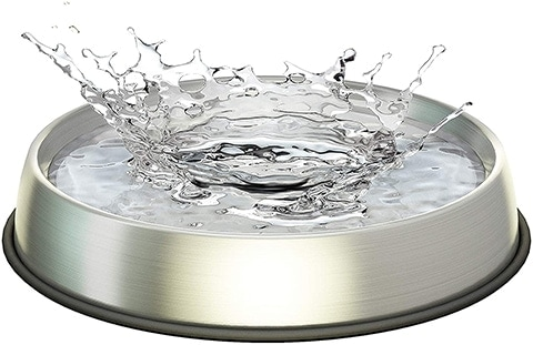 Dr. Catsby Cat Water Bowl
