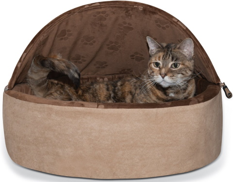 K&H cat bed_Chewy