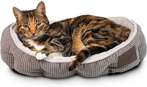 Pet Craft Calming Cat Bed