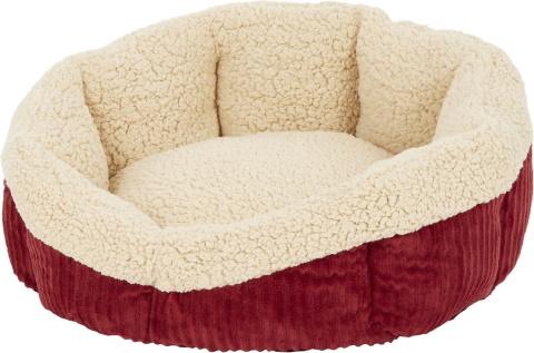 aspenpet cat bed_Chewy