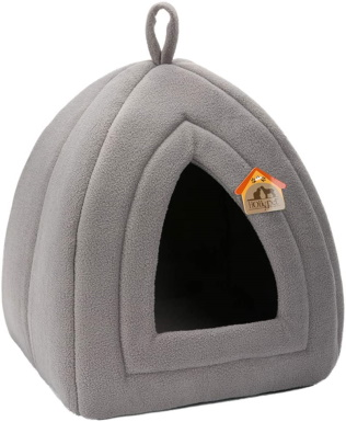 hollypet cat bed_Amazon
