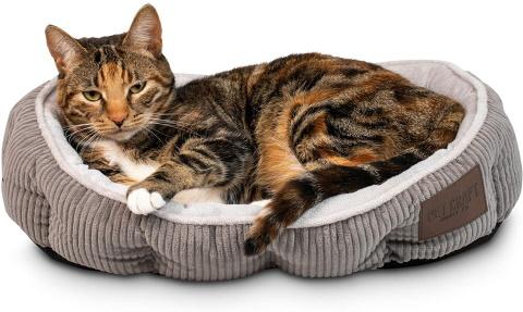 pet craft cat bed_Amazon