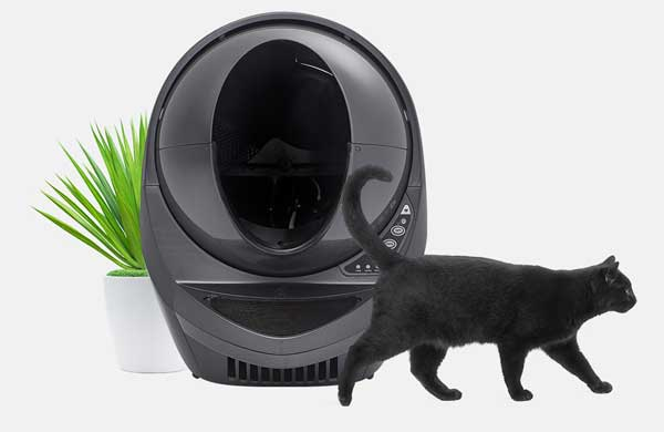 Monitor-your-cat-litter-use