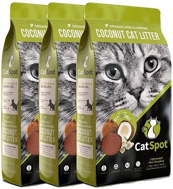 CatSpot Litter