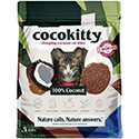 Eco-Absorb CocoKitty Coconut Cat Litter