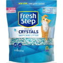 Fresh Step Scented Non-Clumping Crystal Cat Litter