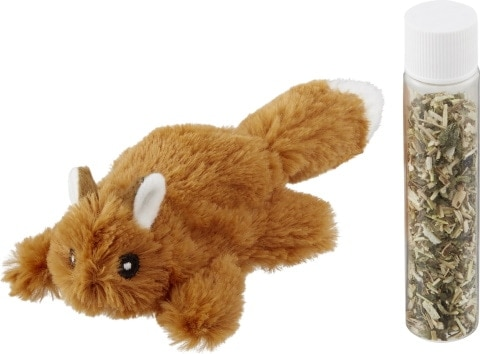 Frisco Refillable Catnip Cat Toy_Chewy