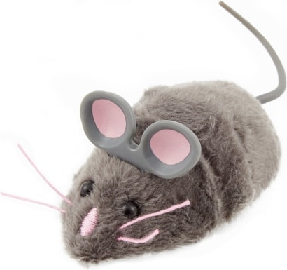 Hexbug Mouse Robotic Cat Toy_Chewy