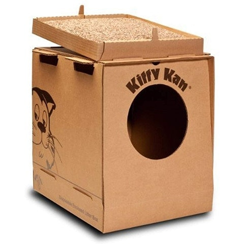 Kitty Kan Products