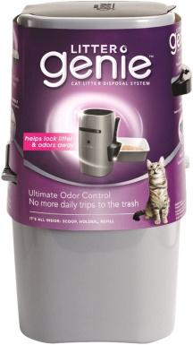 Litter Genie Cat Litter_Amazon