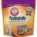 Arm & Hammer Litter Natural Scented Clumping Corn Cat Litter
