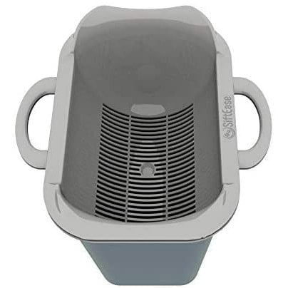 SiftEase Litter Box Cleaner Sifter