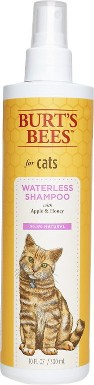 Burt's Bees For Cats