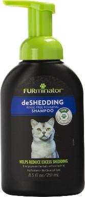 Furminator DeShedding Rinse-Free