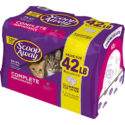 Scoop Away Complete Performance Clumping Clay Cat Litter